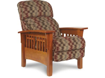 El Dorado High Leg Recliner