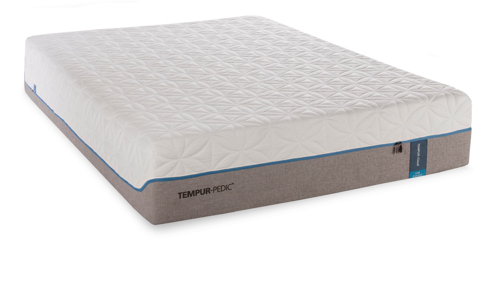 Tempur Cloud Luxe Mattress Queen Mattress Only