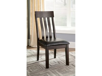 Haddigan Dining UPH Side Chair