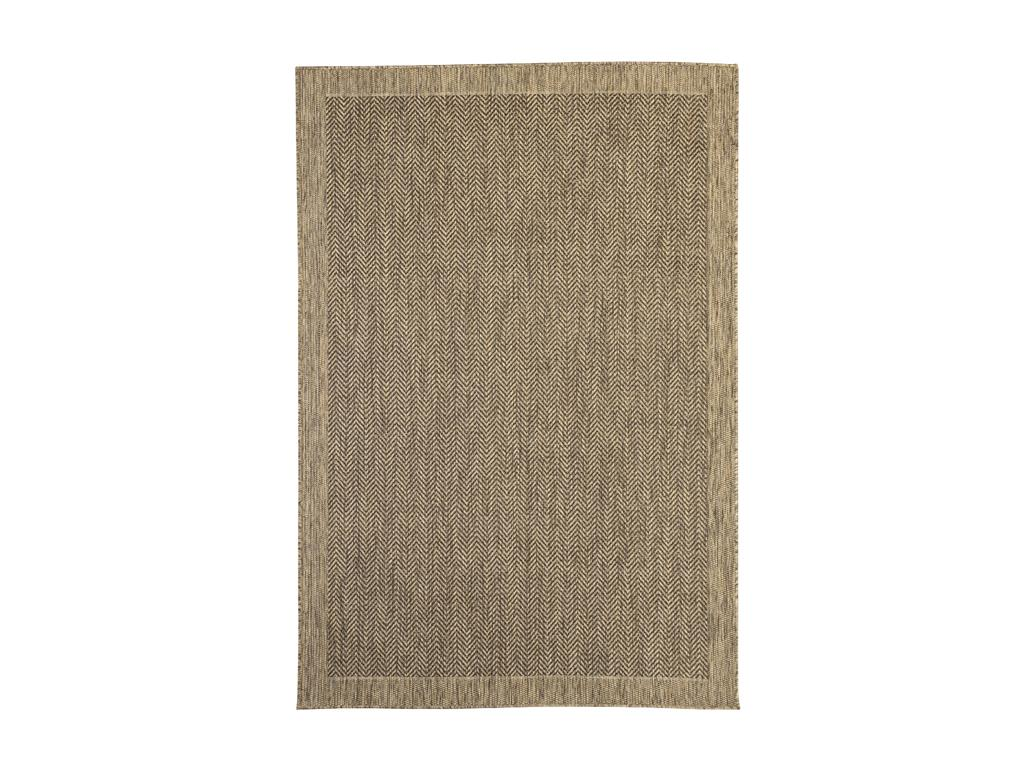 Ashley Medium Rug Tacy Beige/Brown