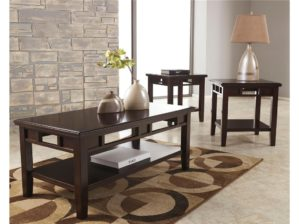 Logan Occasional Table set 3 pc.