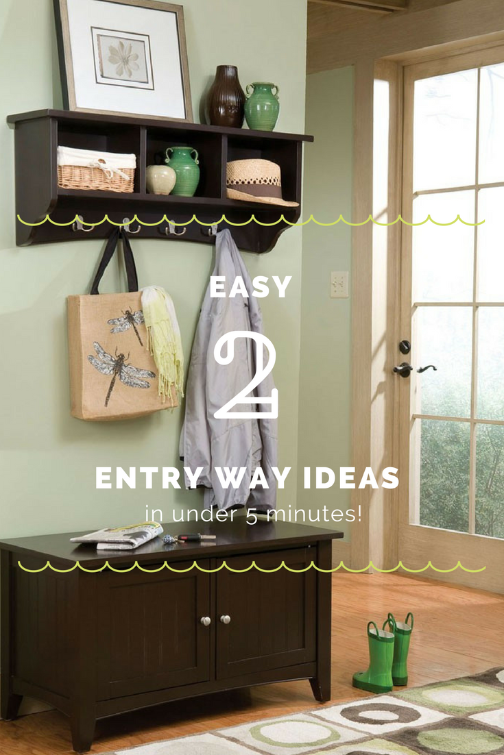 entry way ideas
