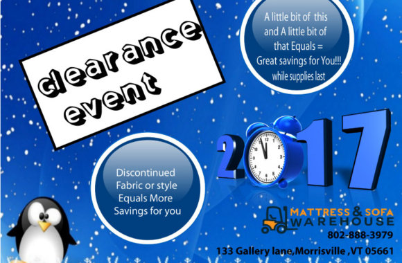 clearance-event