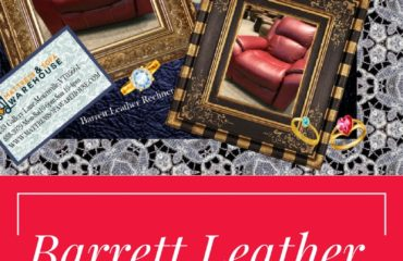 Barrett Leather chair
