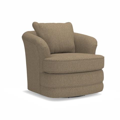 Fresco Premier Swivel Occasional Chair Mattress Sofa