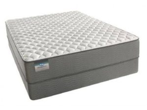 Beaver Creek Firm Queen Mattress