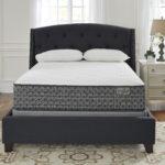 Sierra Sleep by Ashley Mt Rogers Queen-size Pillowtop Mattress