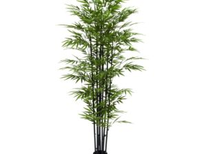 UMA PE POTTED BK BAMBOO TREE 38″W, 80″H
