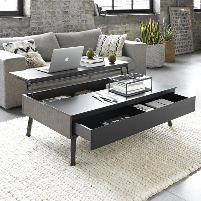 Reasons Why Every Room Needs A Lift Top Coffee Table Mattress - Lift top coffee table with storage drawers