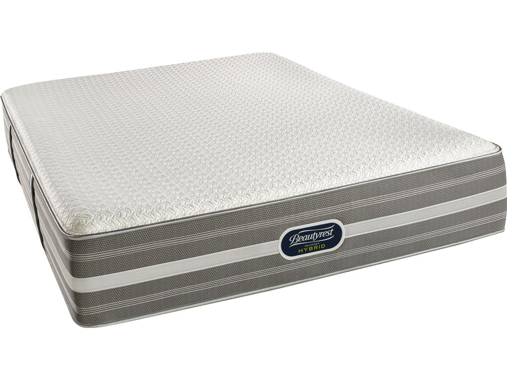 Recharge Hybrid Lilian/Anaya Plush (Queen) Mattress Only
