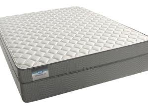 The BeautySleep Windsor Firm 6″ Foam Mattress by Simmons TWIN Size Only