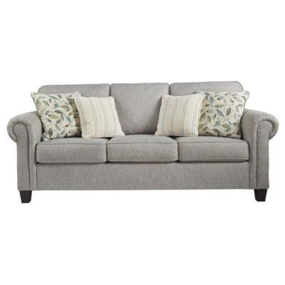 Alandari Sofa in Gray