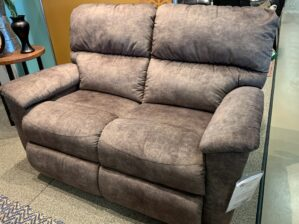 Brooks Loveseat Ash D160476
